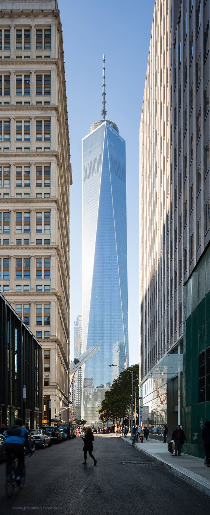 One World Trade Center -New York | US