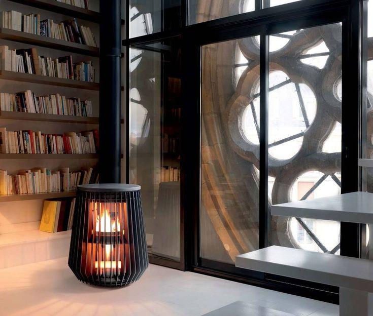 Les 7 meilleures images du tableau winter is coming sur - Comment chauffer son interieur en restant design ...