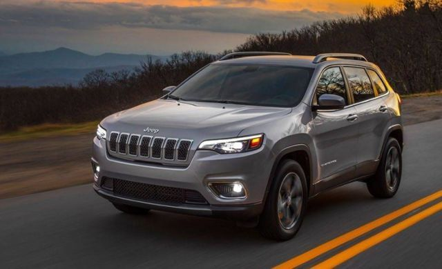 2020 Jeep Cherokee Redesign Specs Trim Options Jeep Cherokee