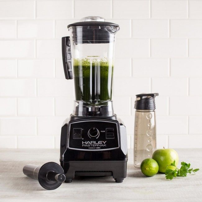 Blend, crush, crop, puree and liquify quickly and easily! This ultra powerful, 30,000 RPM / 1500 watt blender is a great blending solution for your kitchen.