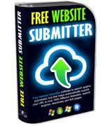 Nsasoft Freeware Software  - Free Website Submitter  http://www.nsauditor.com/web_tools_utilities/free-website_submitter.html  Free Website Submitter software is search engine submission tool that helps automatically submit your URL to over 1600 different Websites, search engines, directories and link pages.