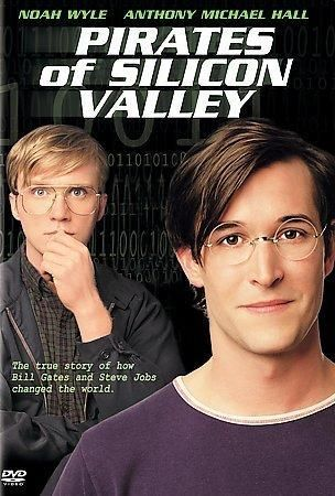 Warner Pirates of Silicon Valley