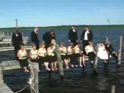 Best Wedding Fail Ever.... I'm laughing so hard right now!