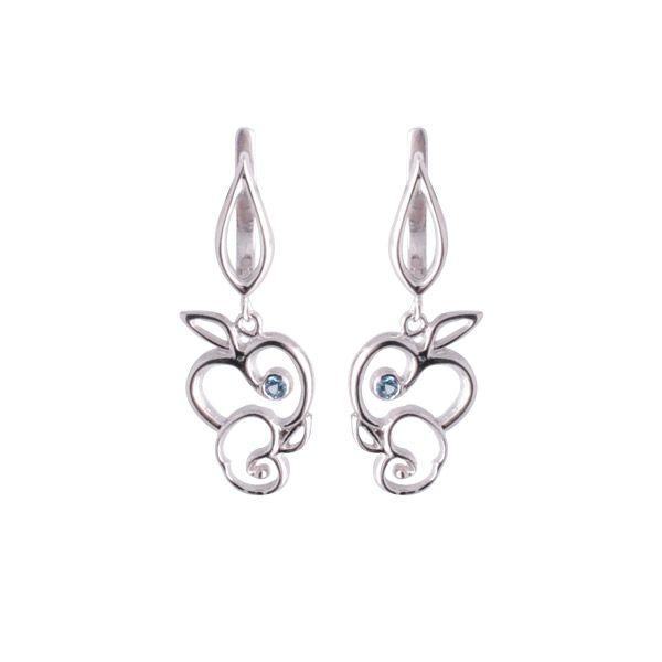 Earrings Jak Joten