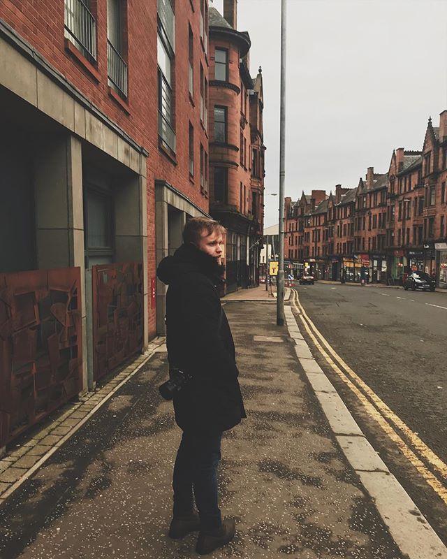 #glasgow #university #scotland #20km #vnohach #vsco #uk #strathclyde