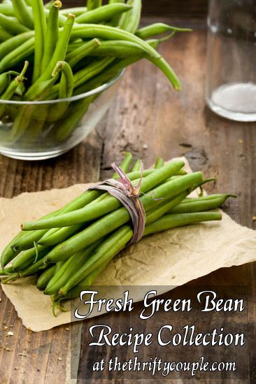 ... Fresh Green Bean Recipes | Fresh Green Bean Recipes, Fresh Green and
