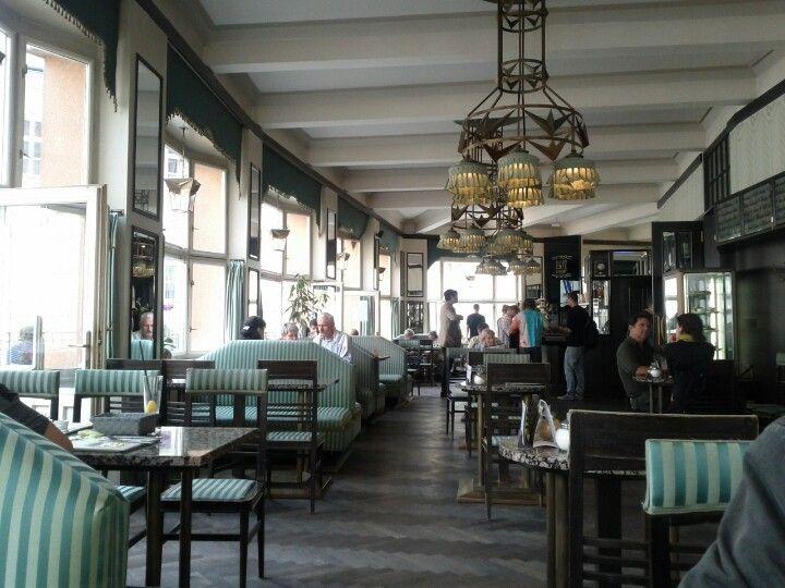 Grand Café Orient in Praha, Hlavní město Praha