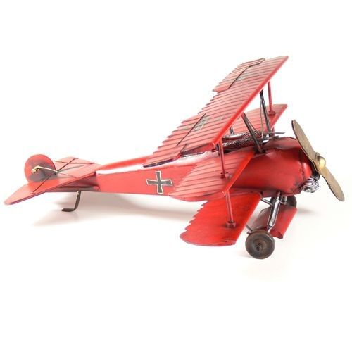 Red Baron Model Plane $99.9 (AUD) | FREE Delivery