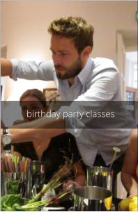 Cocktail making classes for birthdays in Perth www.hireabarman.com