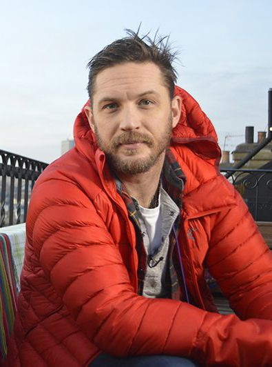 "Cbeebies | NEW Bedtime Story    CBeebies ""Yep. He's back. More Tom Hardy.""    @_TomMcLaughlin  ""This is the coolest sentence I'll ever write: Tom Hardy is reading my book, The Cloudspotter for @CBeebiesHQ on Feb 14th @KidsBloomsbury!  """
