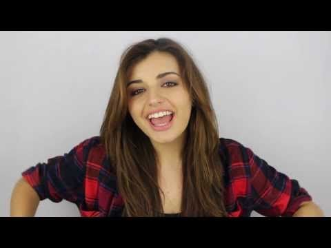 "Rebecca Black Reacts to ""Friday"" 2 years later...this is hilarious."