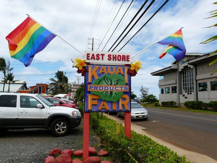 Kauai Products Fair(カウアイ物産展)』 [カウアイ島]のブログ・旅行 ...