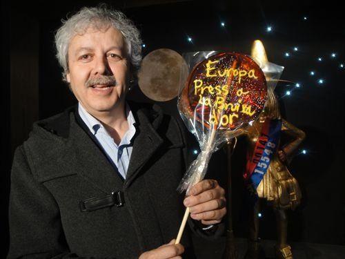 Los loteros más famosos de España - Yahoo Noticias España