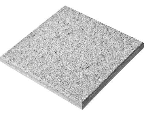 Terrassenplatte Stein grau 40x40x3,8 cm jetzt kaufen bei HORNBACH Österreich