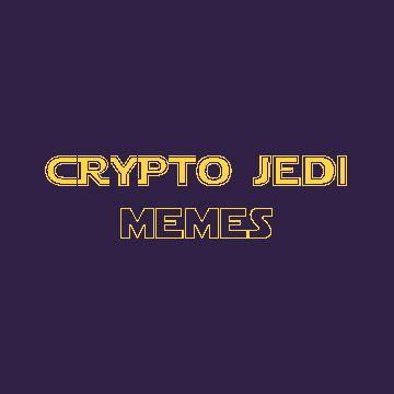 ¡Ríete un rato con los memes del Maestro Crypto Jedi!  ¡Y así te descargas de las malas energías acumuladas y las conviertes en Luz y Amor! Web: https://monedadigital.wixsite.com/magazine/crypto-jedi-club