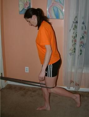 Stretching and Strengthening Exercises for Iliotibial Band Syndrome | Running Times
