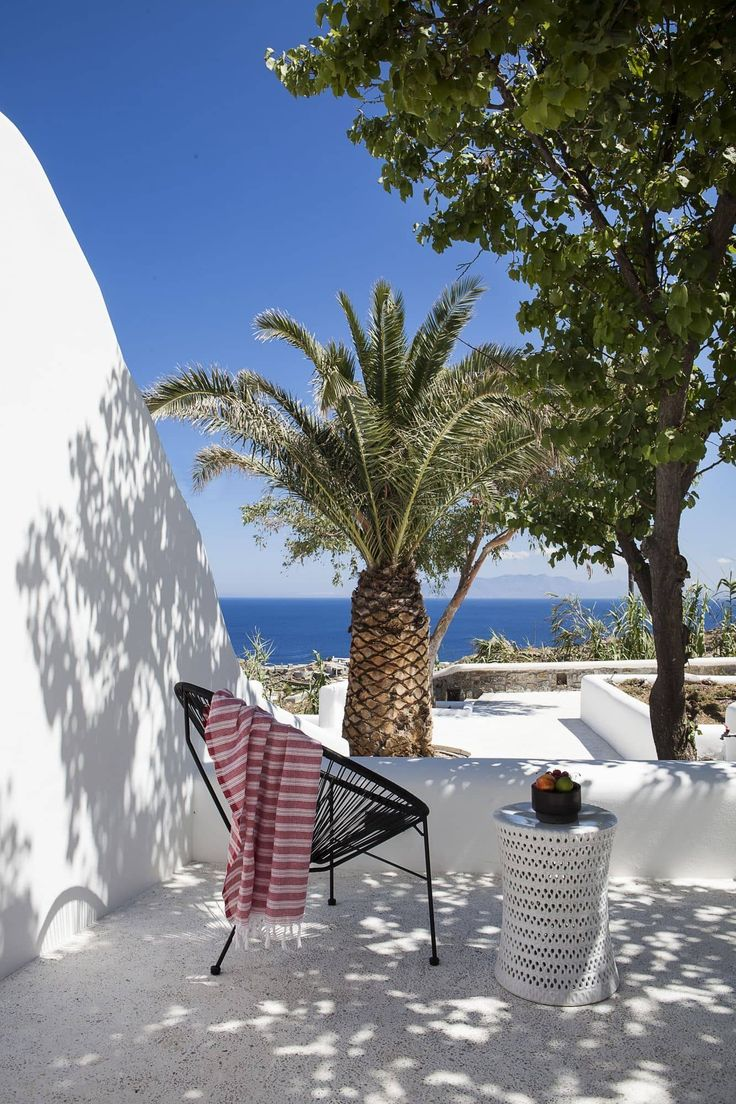 The Hotel – LYO Boutique Hotel Mykonos