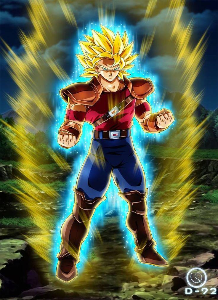 Pin by Daniel Gonzalez on GOKU | Anime dragon ball super