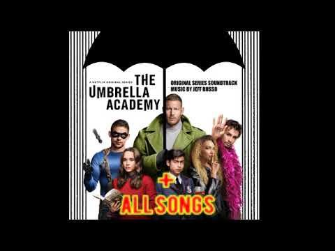 The Umbrella Academy Soundtrack Download [Complete OST