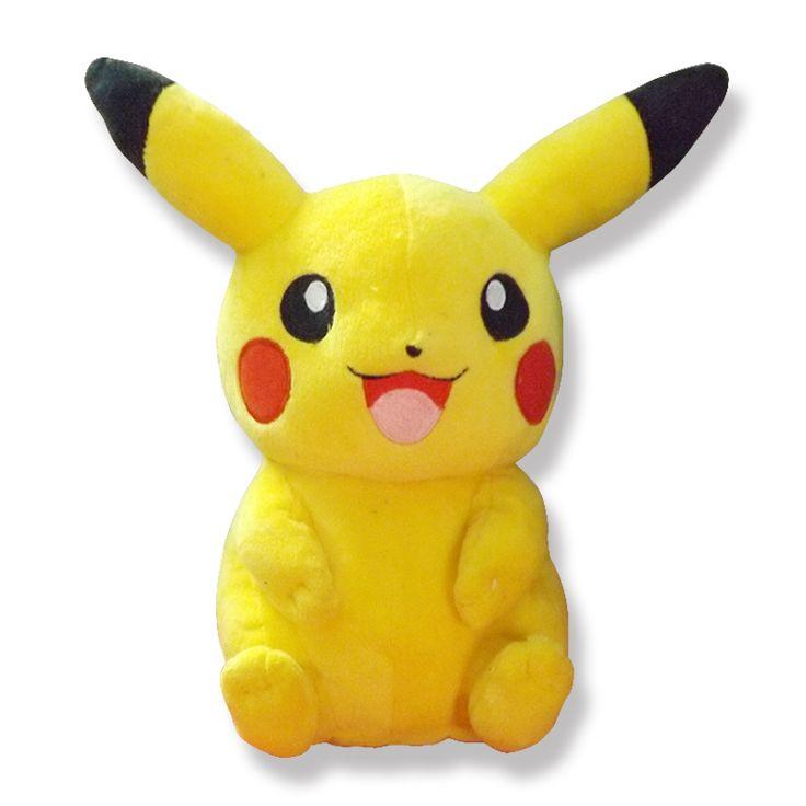 "Pikachu Plush 8,5"" 22CM //Price: $ 11.95 & FREE shipping //"