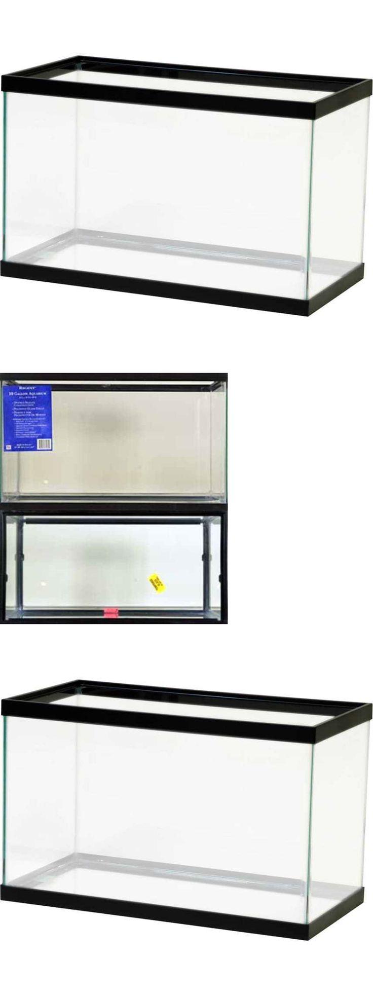 Pumps Air 100351: New Quality Aqua Culture 10 Gallon Water Aquarium Fish Reptiles Tank Free Ship -> BUY IT NOW ONLY: $30.3 on eBay!