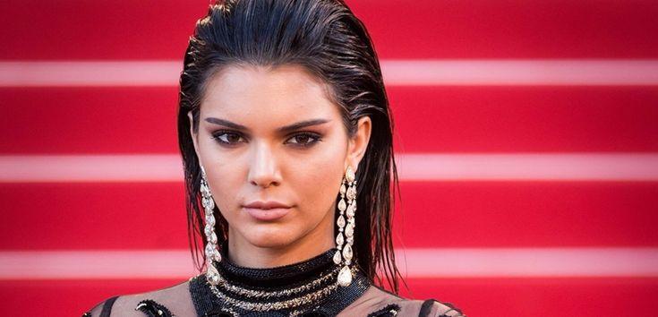 Kendall Jenner'ın Bilinmeyen Tutkusu: Klasik Otomobiller – Poptakal