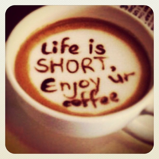 207 Best Images About For Coffee Drinkers On Pinterest