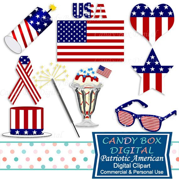 11 best july 4th images on pinterest july 4th 4th of july clipart rh pinterest com