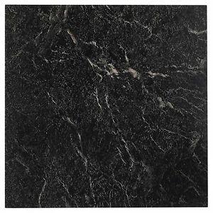 Vinyl-Floor-Tiles-Self-Adhesive-Flooring-Peel-Stick-Bathroom-Tile-Black-Marble