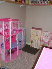 The corner 2010 (Missypants) Tags: townhouse barbie dollhouse
