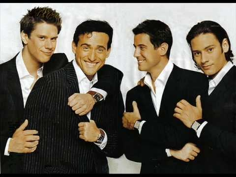 20 best il divo images on pinterest music videos for El divo youtube