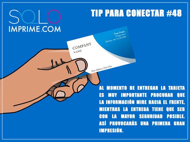 Tips, Tarjetas de presentación, Business card, consejos, lenguaje corporal, presentarse.