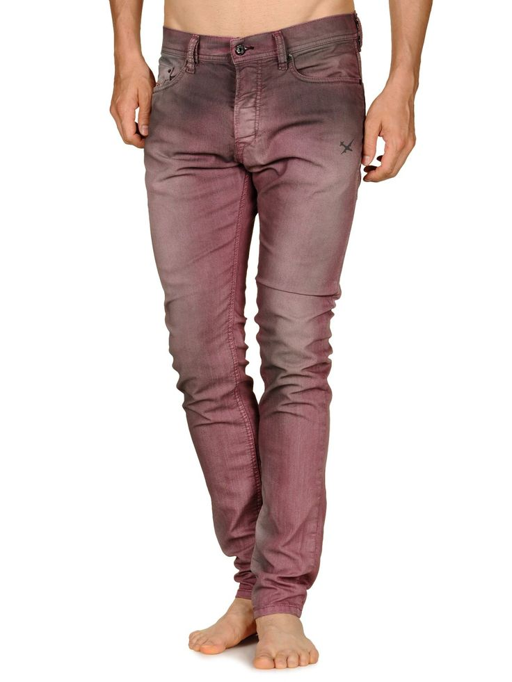Diesel #jeans #denim #men #fashion #menswear