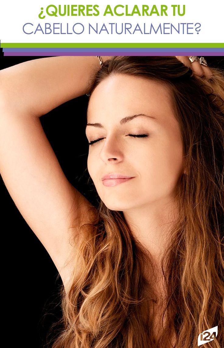 Haz tu cambio de look sin comprometer la belleza de tu cabello #Hair #Cabello #Mujer #Woman
