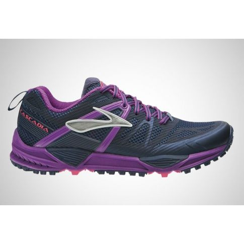 Brooks Cascadia 10 - best4run #Brooks #RunHappy