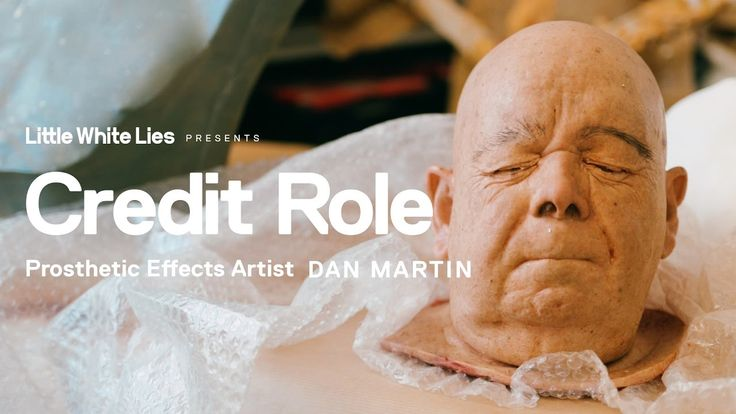 The Art of Practical Special Effects in Movies – Credit Role