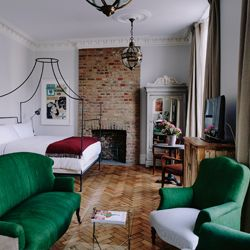 Special Offers | Artist Residence Hotel | London http://artistresidencelondon.co.uk