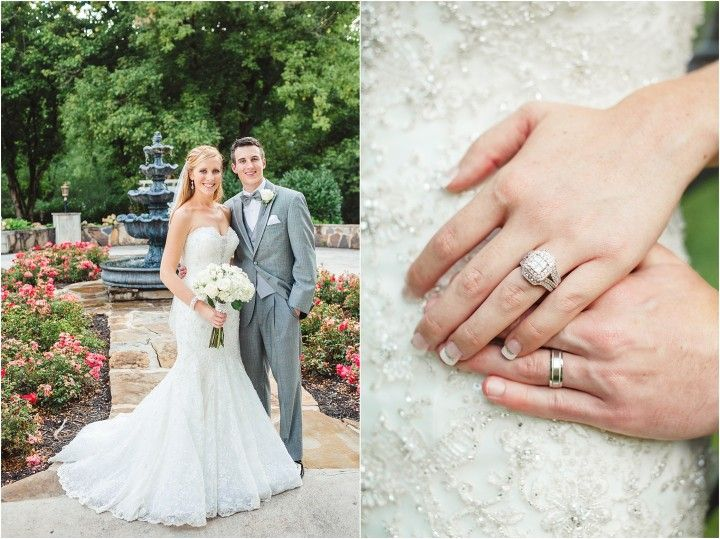 Daras Garden Wedding In Knoxville TN By JoPhoto Photographers Is An Outdoor Venue Tennessee