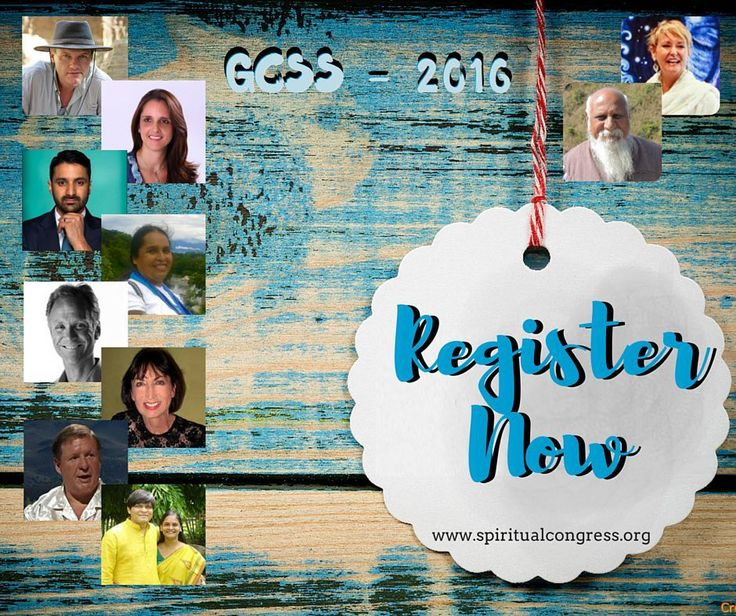 Treat Yourself. Be a part of a Powerful Spiritual Revolution! #GCSS2016 - Book your SOUL now & avail early bird discount! http://ift.tt/22xqY4H | 9174119402373 | info@spiritualcongress.org#SpiritualCongress #spirituality #wellness #mindfulness #SpiritualQuotes#Meditation #jasmuheen #tomyoung #pattysalazar #mindfulness #wellness #spirituality