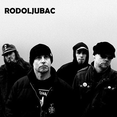 Rodoljubac – Rodoljubac (2016) - ALBUM REVIEW   Kiosk HmHm