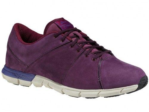 Asics Gel Mylonite W (damer) - Asics Gel Mylonite W (damer)   Den nye Asics Gel Mylonite går nye veje. Skoen blev konciperet som en walking- eller fritidssko og har en masse ASICS-teknologier, som Gel-dæmpningssystem og Comfortdry indlægssål. Med kun 224g vægt (per sko i str. US 7) er Asics Gel Mylonlite en rigtig letvægt.   Asics Gel Mylonlite GUIDANCE-LINE-teknologi byder på et optimalt bevægelsesforløb og trykpunkter ved hvert skridt. Den flade mellemsål med en hældning på 8 mm giver en…
