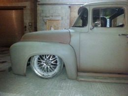 Ford F-Series by F-THIS http://www.truckbuilds.net/ford-f-series-build-by-f-this