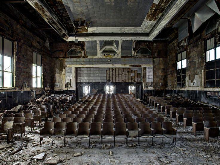 Une école élémentaire en Pennsylvanie
