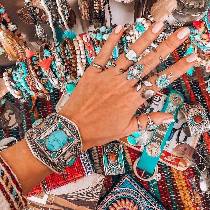 Bohemian Bracelet Ideas Taking You to Fantasyland – Fashion