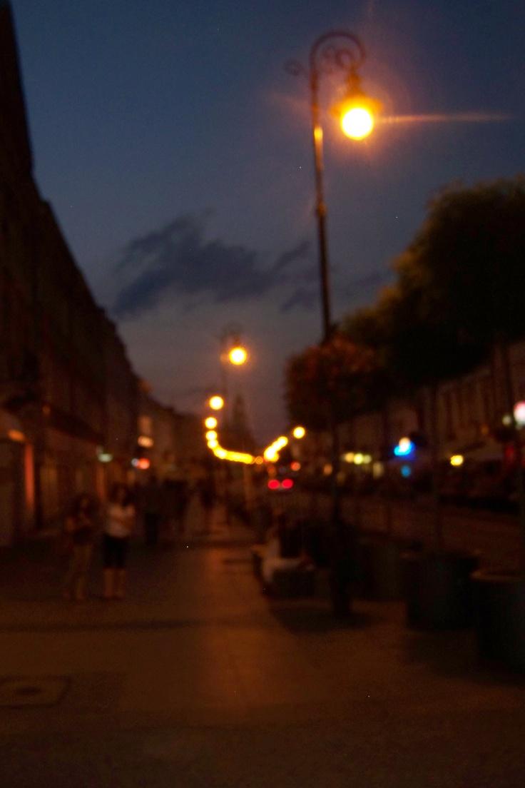 Warsaw... saw