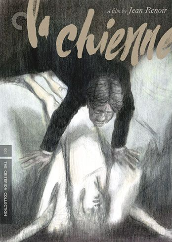 La chienne (1931) - The Criterion Collection