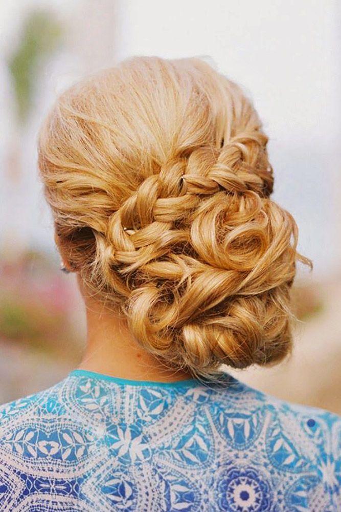 18 Schicke Und Einfache Hochzeitsgaste Frisuren Mehr Dazu Www