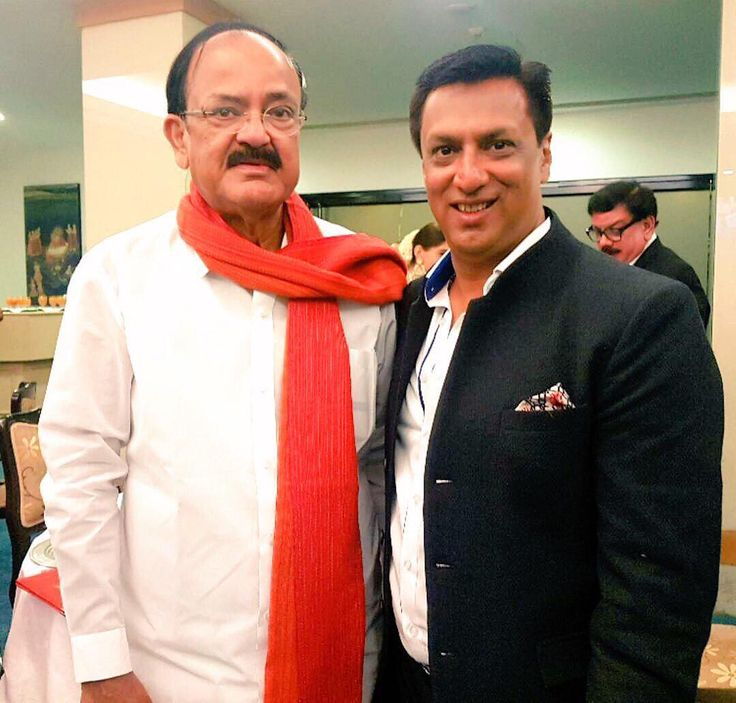 Heartiest congratulations to Shri @MVenkaiahNaidu ji for being elected India's Vice President. A deserved honour, wish you all s