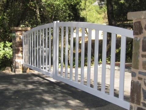17 Best Images About Driveway Gates On Pinterest Design
