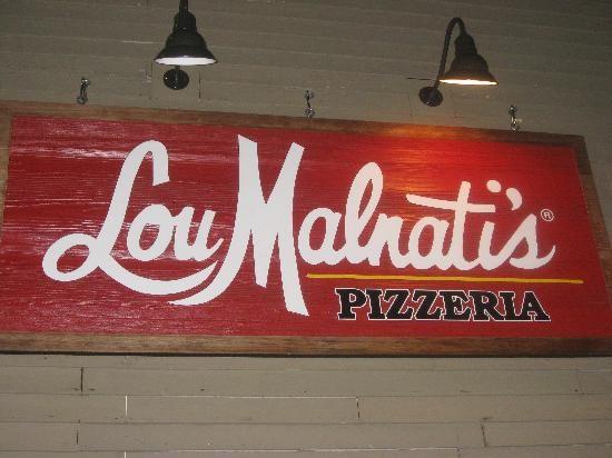 Lou Malnati's images | Lou Malnati's Pizzeria, Schaumburg - Restaurant Reviews - TripAdvisor